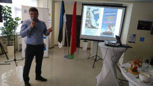 Peipsimaa turismi seminar