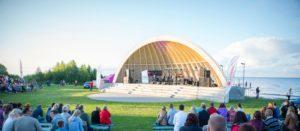 Peipsimaa laululava, sündmused Peipsimaal ja Peipsimaa kultuur