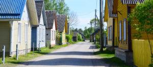 Peipsimaa majad ja neid külastades nähtav ilu, sibulatee