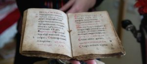 Peipsimaa kultuur, lahtine raamat
