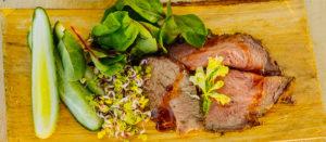 Peipsimaa toit, laual, degusteerimisel