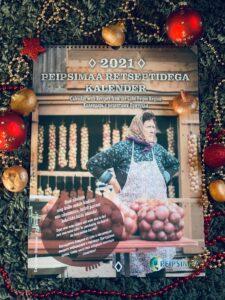 Peipsimaa kalender