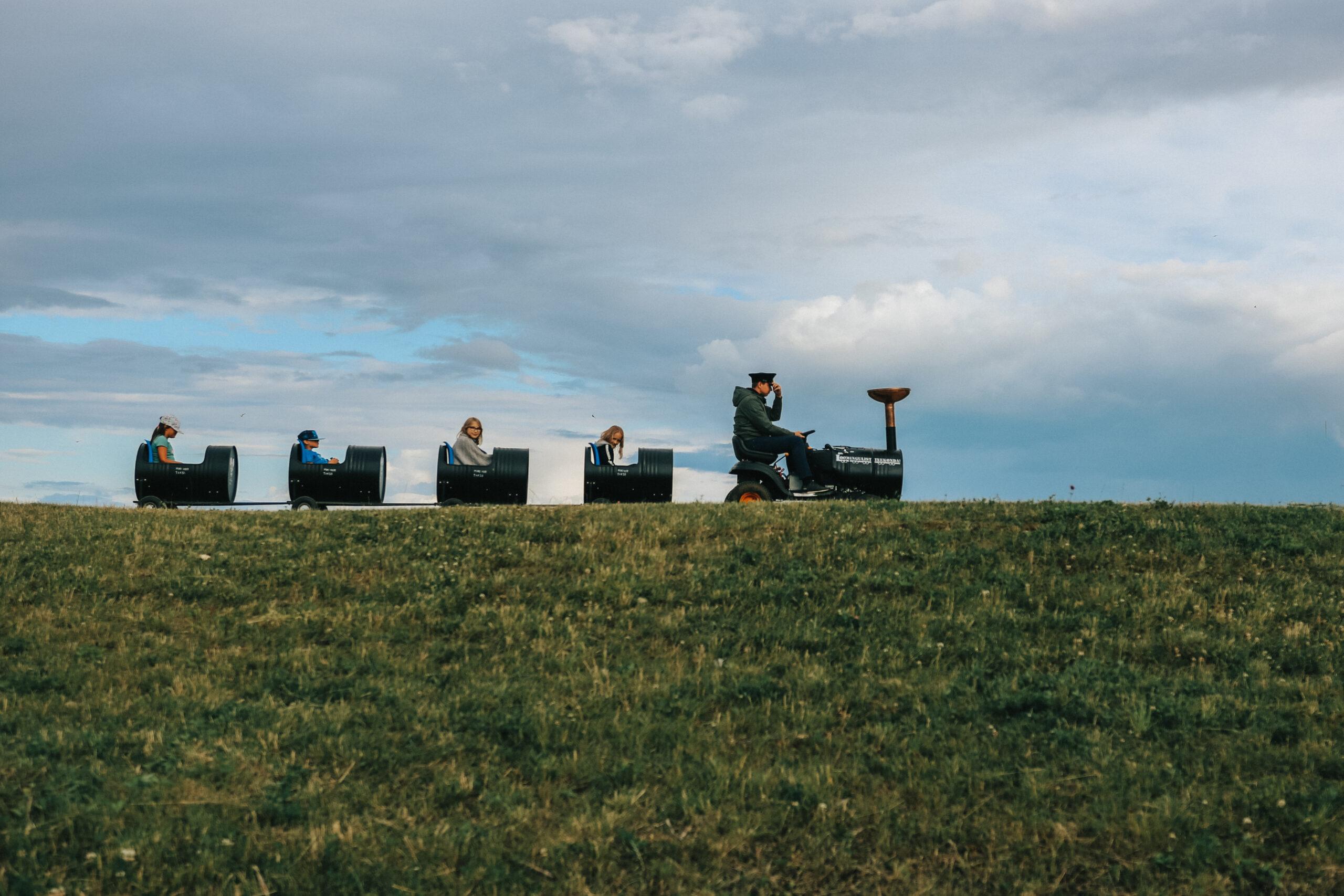 Toimus Peipsi Järvefestivali arendusprogrammi II moodul
